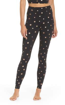 Spiritual Gangster Starry Vibes Perfect High Waist Leggings
