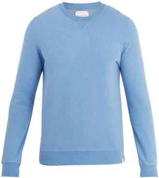 Derek Rose Devon 2 cotton-jersey pyjama top