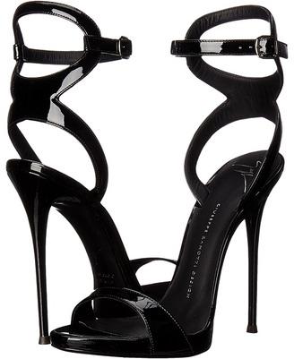 Giuseppe Zanotti - I60039 Women's Shoes $750 thestylecure.com