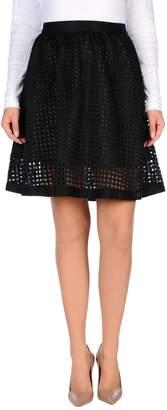 Nümph Knee length skirts - Item 36929409MH