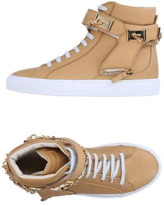 D-S!de High-tops & sneakers