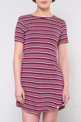 element T Shirt Dress $61 thestylecure.com