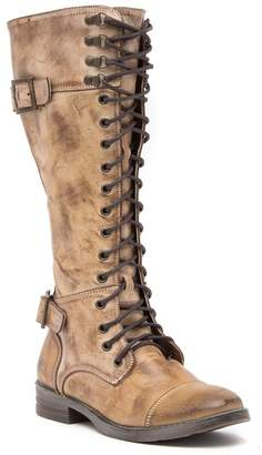 ROAN Jaden Leather Tall Boot