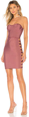by the way. Isla Cut Out Bandage Dress