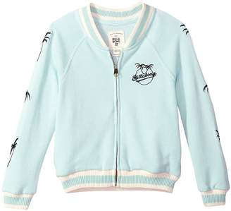 Billabong Kids Girls Rule Jacket Girl's Coat