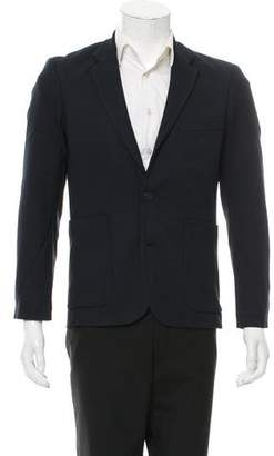 Timo Weiland Two-Button Notch-Lapel Sport Coat w/ Tags