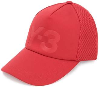 Y-3 branded cap