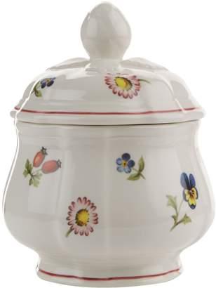 Villeroy & Boch Petite Fleur Sugar Bowl