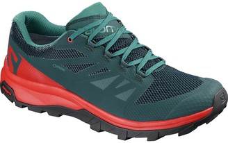 Salomon Outline GTX Hiking Shoe - Men's