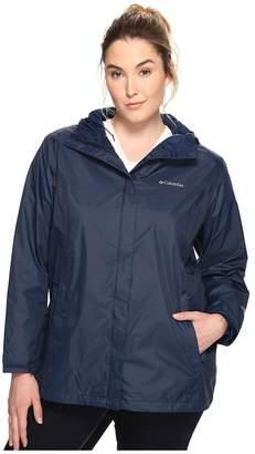 Columbia Plus Size Arcadia IItm Jacket Women's Coat