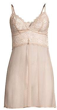 Wacoal Women's Europe Lace Perfection Chemise