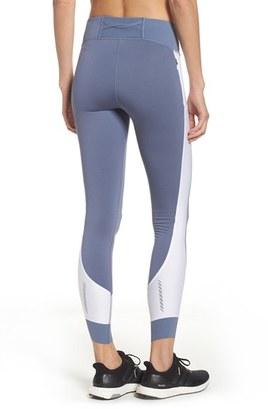 Women's Under Armour 'No Breaks' Running Leggings $79.99 thestylecure.com