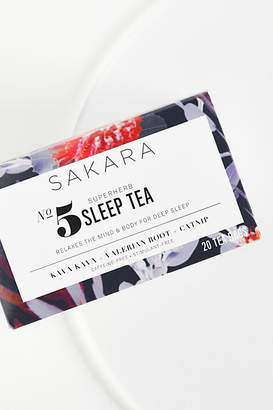 Sakara Life Sleep Tea