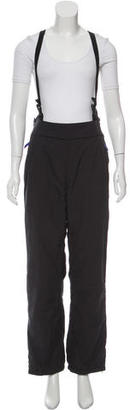 Patagonia Straight-Leg Snow Pants $75 thestylecure.com