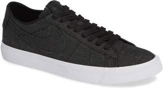 Nike SB Zoom Blazer Canvas Decon Skateboarding Sneaker