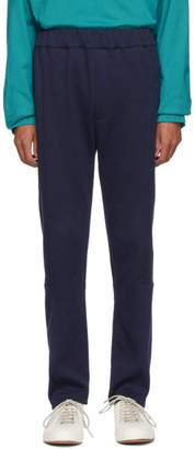 House of the Very Islands Blue Jogging Lounge Pants