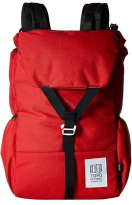 Topo Designs Y-Pack Backpack Bags