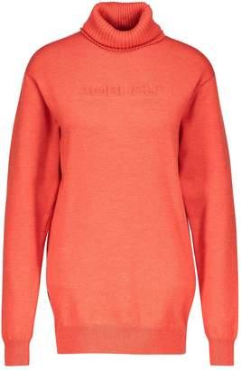 Ambush Wool turtle neck jumper
