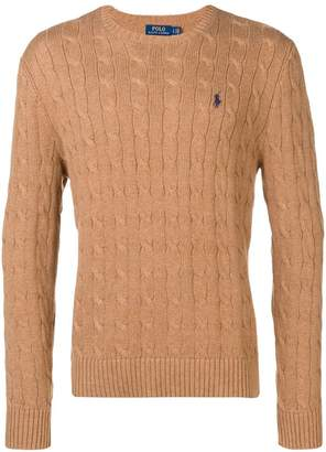Polo Ralph Lauren basic knit jumper