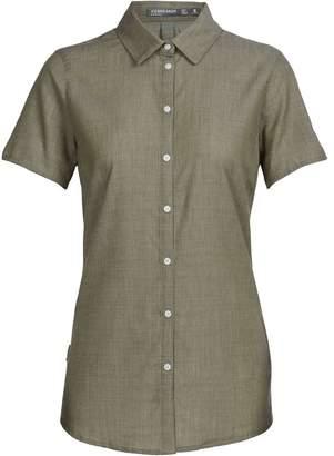 Icebreaker Kala Shirt - Short-Sleeve - Women's