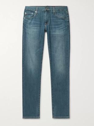 AG Jeans Dylan Slim-Fit Stretch-Denim Jeans