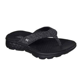 f6a40960fcadad ... Skechers On the GO 400 Vivacity Womens Flip-Flops