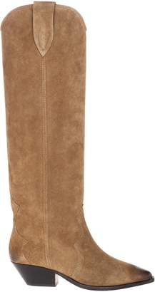 Isabel Marant Denvee Knee-high Boots