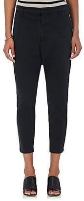 Nili Lotan Women's Paris Cotton-Blend Pants