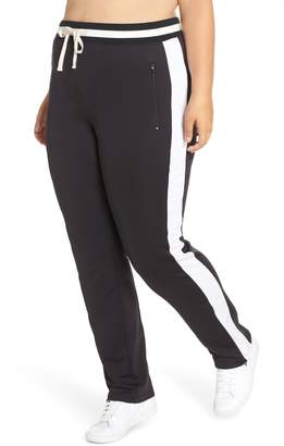 Zella Match Up High Rise Track Pants