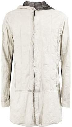 Masnada rain jacket