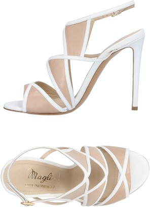 Bruno Magli MAGLI by Sandals - Item 11430322XA