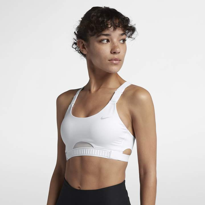Nike Infinity Women's Medium Support Sports Bra