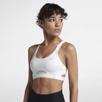 Nike Infinity Women's Medium Support Sports Bra
