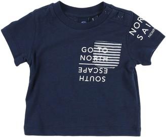 North Sails T-shirts - Item 12222564GF