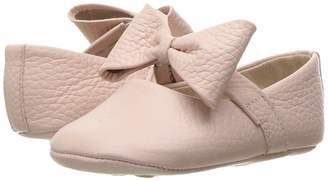Elephantito Baby Ballerina w/ Bow Girls Shoes