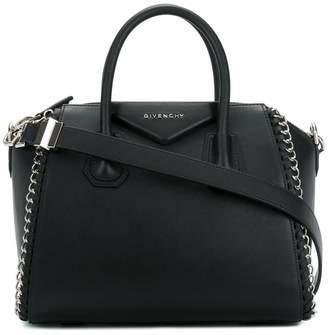Givenchy hardware embellished shoulder bag