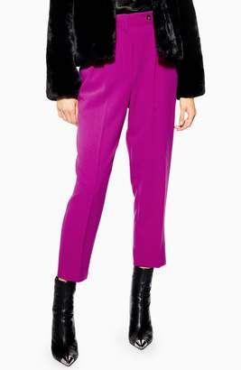 Topshop Betty Peg Trousers