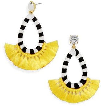 Women's Baublebar Summer Drop Earrings $38 thestylecure.com