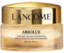 Lancôme (ランコム) - ABSOLUE TEINT PRECIOUS CELLS アプソリュ タン プレシャスセル