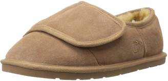 Lamo Men's Wrap Bootie Slip-On Loafer