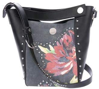 3.1 Phillip Lim Small Dolly Floral Tote