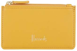 Harrods Compton Card Holder