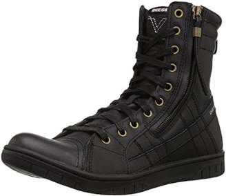 Diesel Men's Tatradium D-VALADIUM Fashion Boot