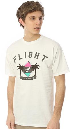 South Beach Flight Crew Collection Tee