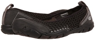 Keen - CNX Zephyr Ballerina Women's Shoes $80 thestylecure.com