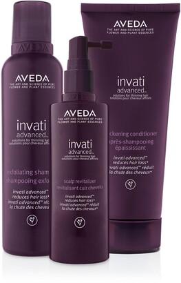 Aveda invati(TM) Advanced Three-Step Kit