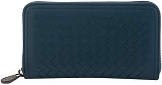Bottega Veneta New Intrecciato wallet