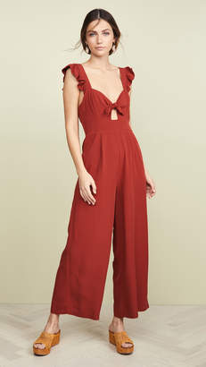 L-Space Pasadena Jumpsuit