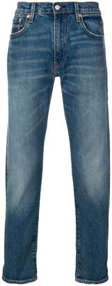 Levi's Hi-Ball roll jeans