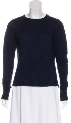 A.L.C. Crew Neck Knit Sweater